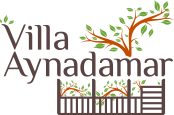 Villa Aynadamar – English